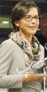 Dr Sabrina Malpede