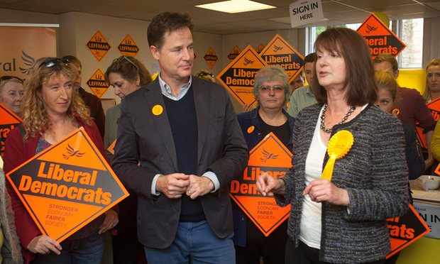 Liz Leffman: with a progressive alliance might she now be MP for Witney?
