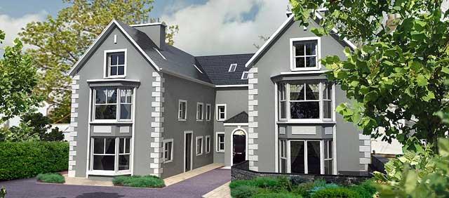Bay View Apartments – Mumbles