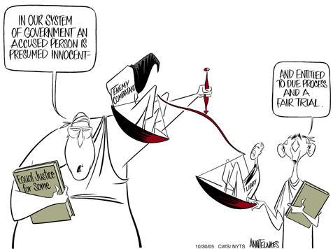 Enemy combatant cartoon