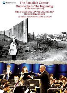 ramallah concert west-eastern divan
