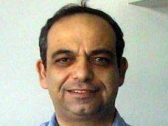 Prof. Israel david