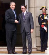 The Madrid Bombing, the Spanish Government's Fall and Lessons for George Bush