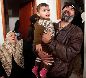 Lebanon 1982-Gaza 2008