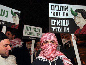 Dershowitz Calls Goldstone 'Evil,' 'Traitor to Jews;' Shin Bet Urges NIF Investigation