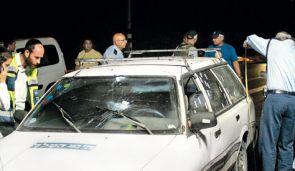 Hamas Terror Attack Unmasks Fatal Weakness of Peace Talks