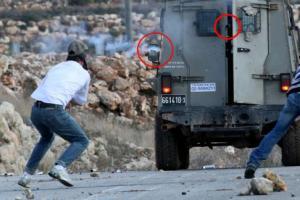 Israel Once Again Murders Unarmed Palestinian Protester