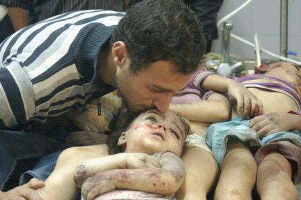 al dalou gaza massacre