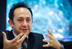 """Meir Javedanfar: Iran """"Analyst"""" as Pro-Israel Cipher"""