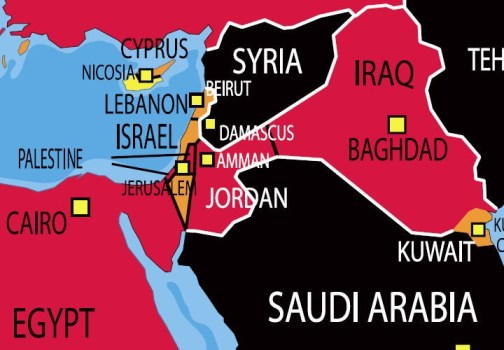 world press freedom map