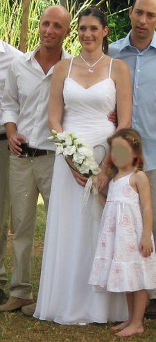 Zygier wedding