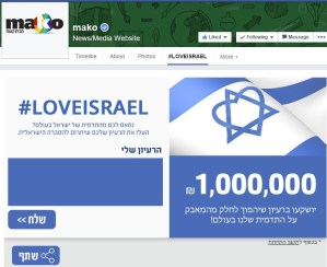 Win $250,000 Prize for Best Hasbara Proposal