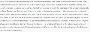 roseanne barr anti semite