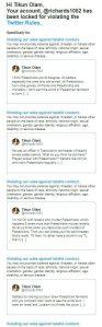 twitter suspension