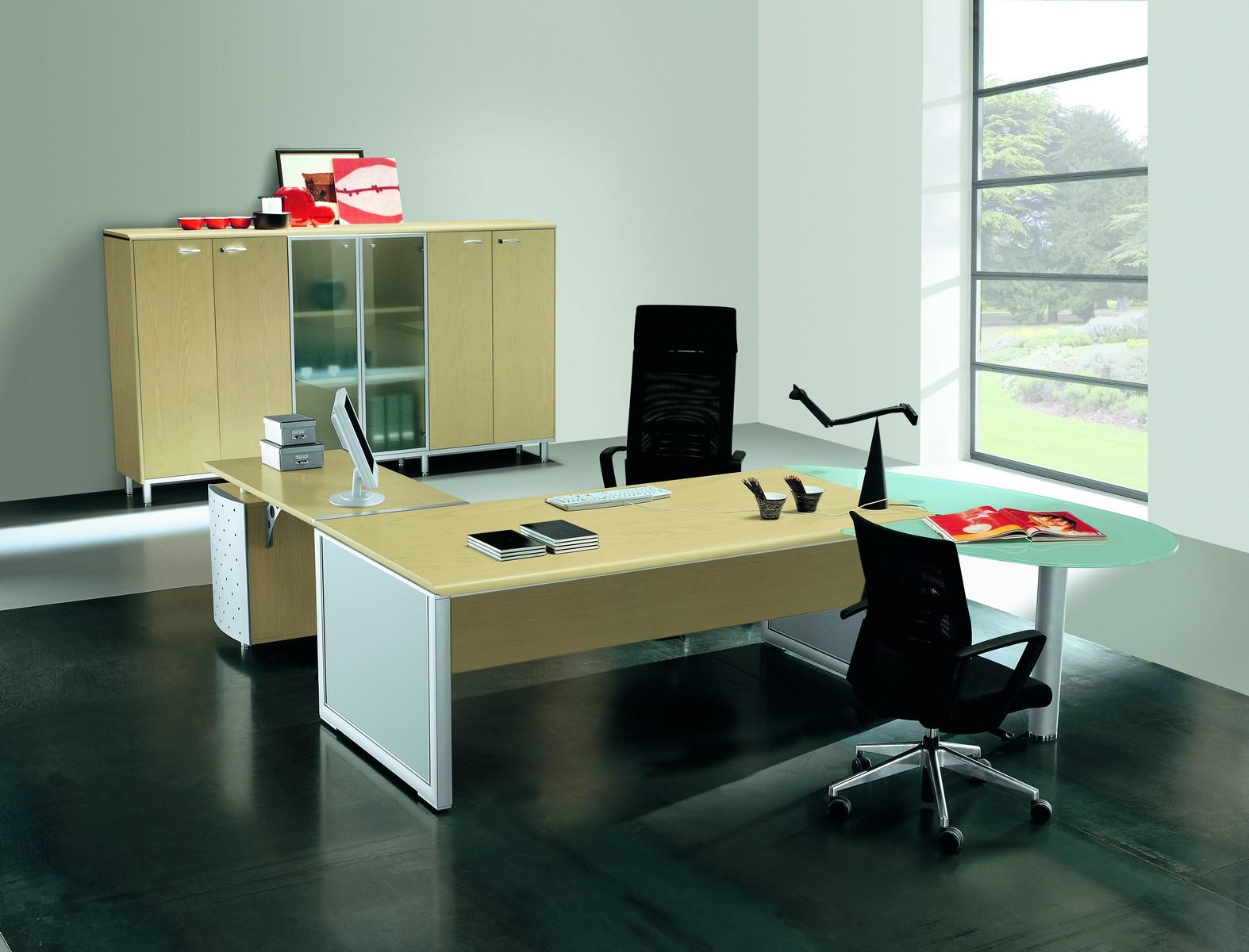 zeta desk chair antique wooden executive desking richardsons office furniture and
