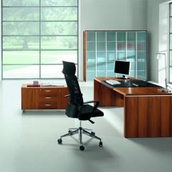 Zeta Desk Chair My Posture Executive Desking Richardsons Office Furniture And