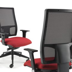 Nhs Posture Chair Bourbon Barrel Chairs Harlequin Mesh Richardsons Office Furniture And Supplies