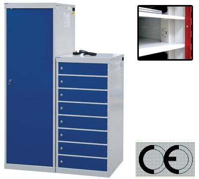 Charging School Laptop Storage Lockers Richardsons