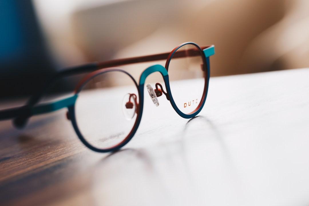 Dutz Designer Glasses Frames Chichester