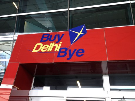 Buy Delhi