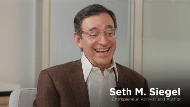 how-to-change-careers-seth-siegel
