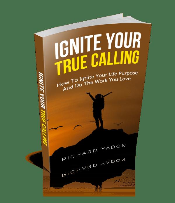 find my true calling