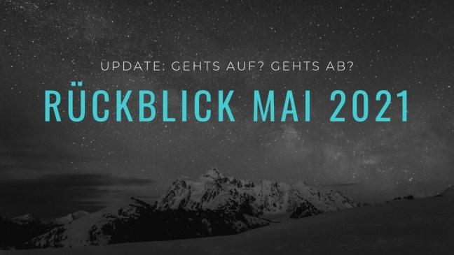 Headbanner richbitchproject Finanzrückblick mai 2021