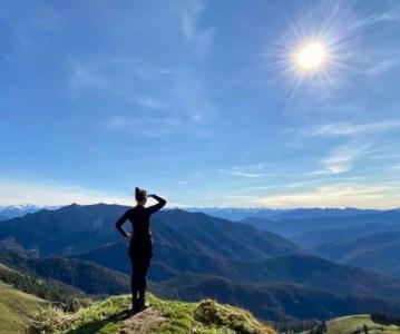 10 Dinge, die ich beim Bergwandern über Vermögensaufbau gelernt habe