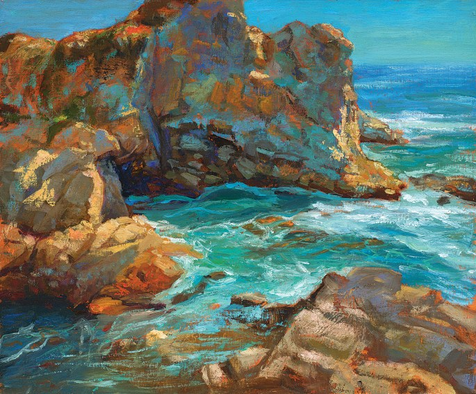"""Grotto 