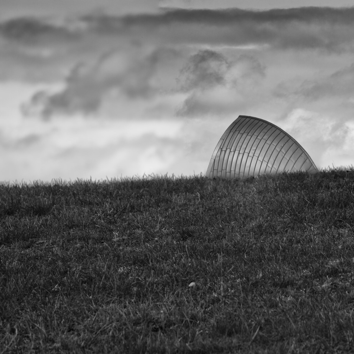 Thames Barrier Abstract