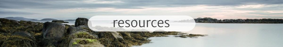 Landscape Photography Resources