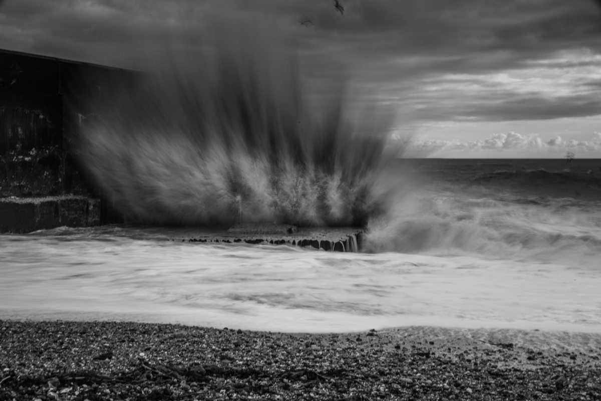 waves, shoreham, rich clark, soundtrack
