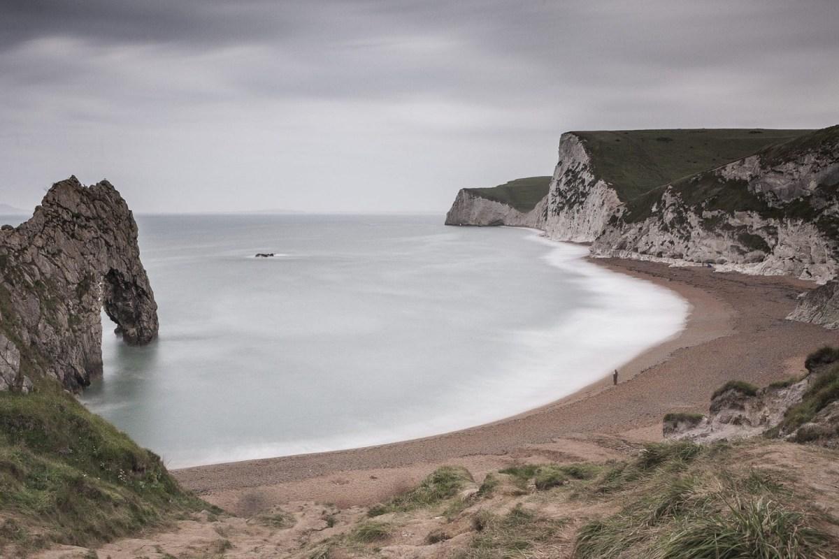 Durdle Door - Dorset