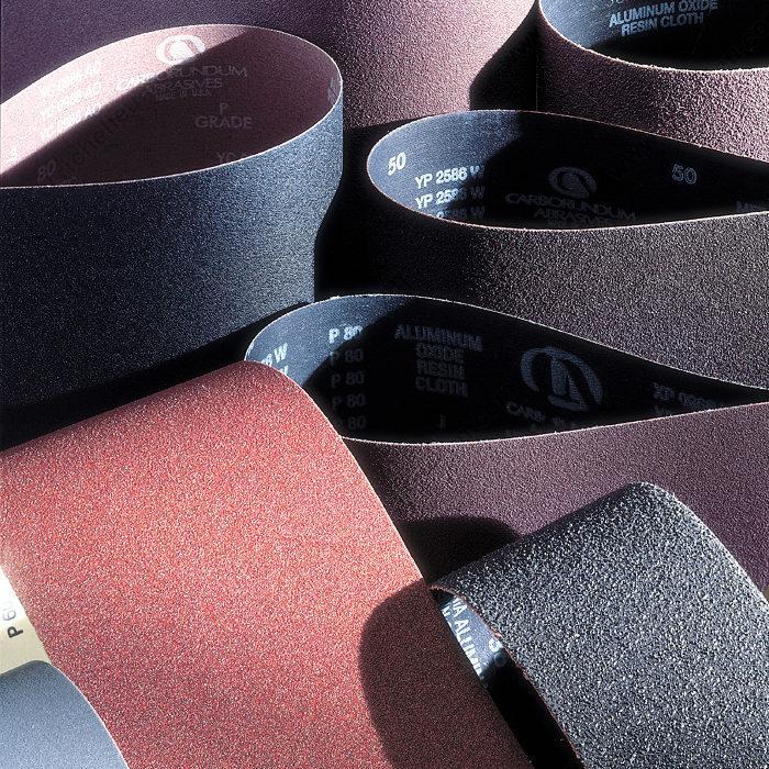 Stroke Sander Belts