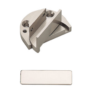 Offset Pivot Hinges For Cabinet Doors