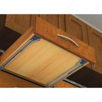 Drawer Slide: Soft Close Drawer Slides Undermount