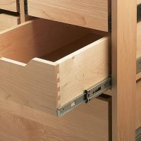 Drawer Slide: Cabinet Drawer Slides Hardware