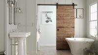 Rustic Barn Door Hardware for Interior Sliding Doors ...