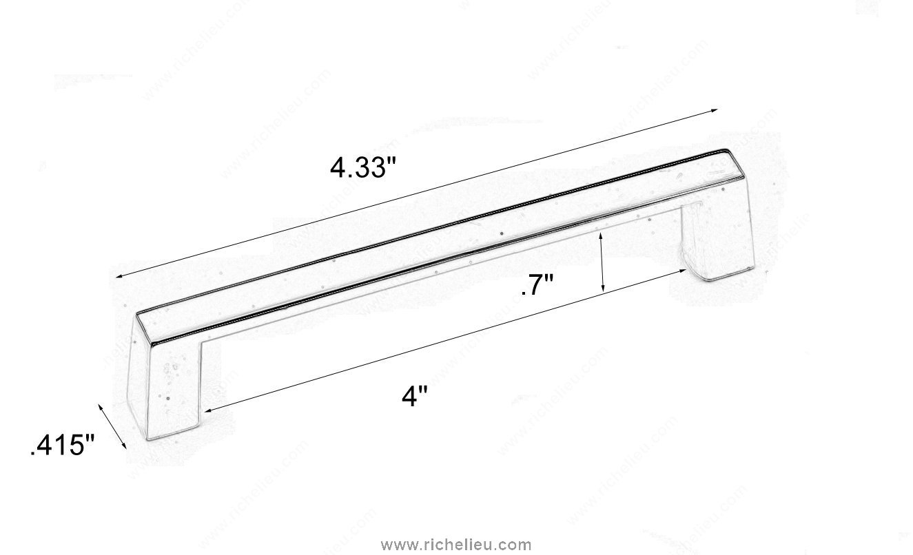 Functional Metal Pull