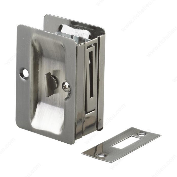 Pocket Door Locks And Pulls