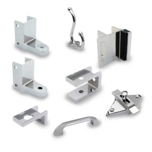 Hardware Kit for Outswing Door  Richelieu Hardware