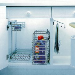 Stainless Steel Wall Panels Kitchen Commercial Backsplash Ideas Pull-out Towel Rack - Richelieu Hardware