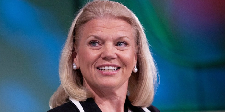 Virginia-Rometty-IBM-CEO