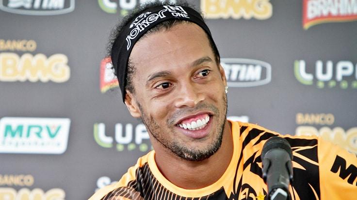 Ronaldinho-Net-Worth