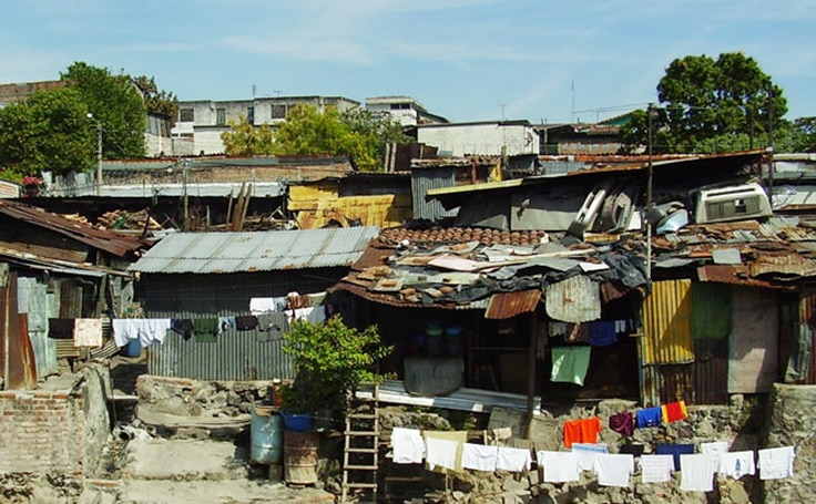 Poorest Countries In North America - Top 20 poorest countries in the world 2015