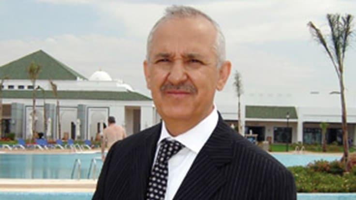 Anas Sefrioui
