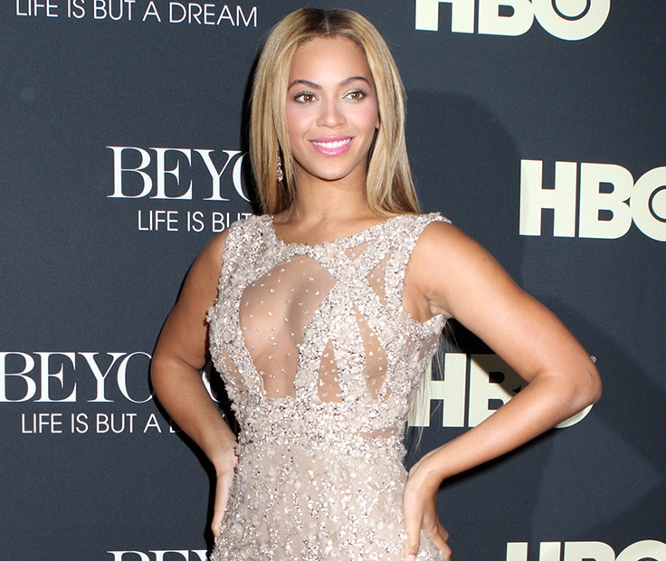 Beyonce - Net Worth
