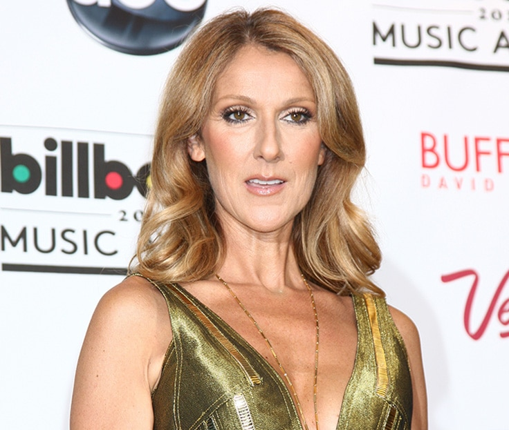 Celine Dion - Net Worth
