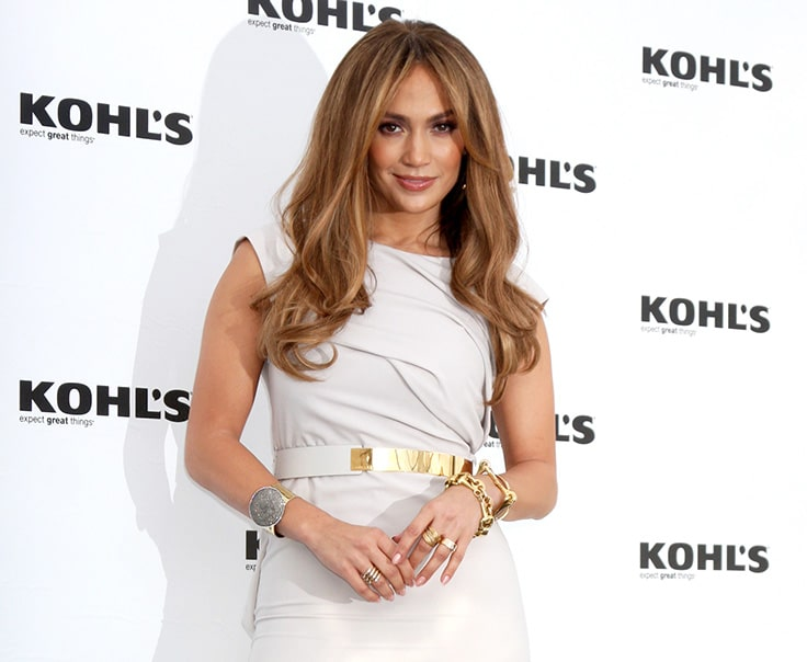 Jennifer Lopez - Net Worth