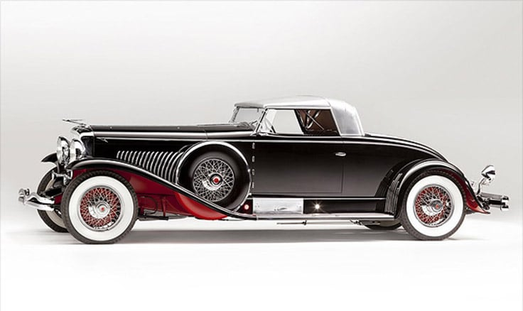 1931-Duesenberg-Model-J-Long-Wheelbase-Coupe